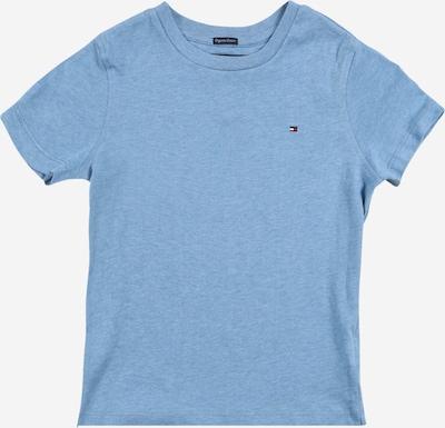 TOMMY HILFIGER T-Shirt in hellblau, Produktansicht