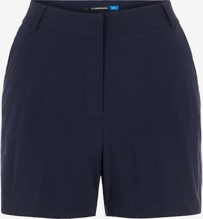 J.Lindeberg Shorts 'Gwen' in navy / weiß, Produktansicht