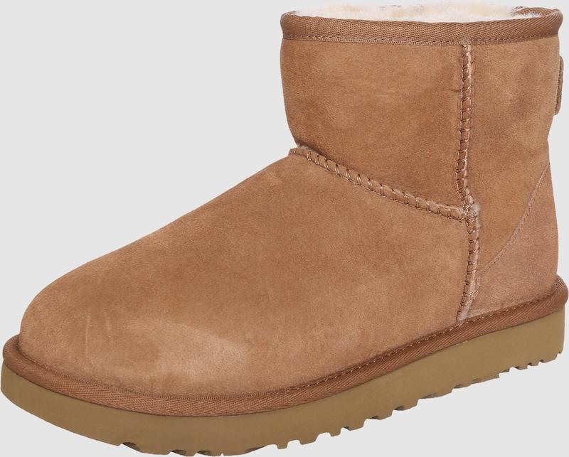UGG Boots 'Classic Mini II'