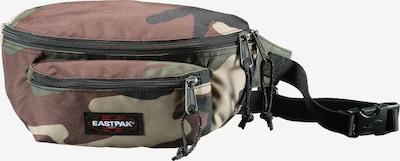 EASTPAK Чанта за кръста в кафяво / зелено / черно, Преглед на продукта