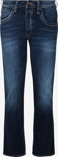 Džinsai 'Jeanius' iš Pepe Jeans , spalva - tamsiai (džinso) mėlyna, Prekių apžvalga