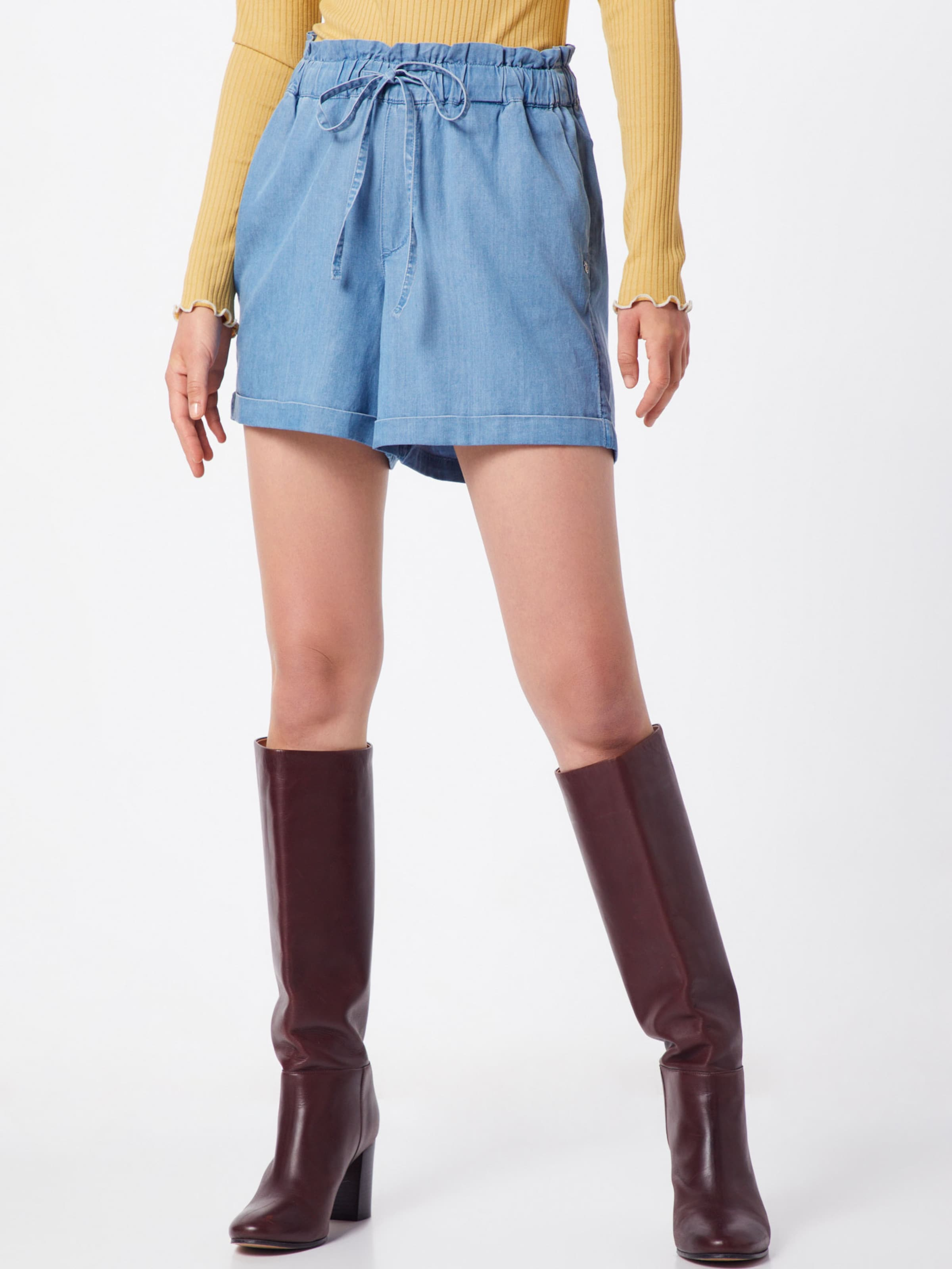 In Shorts Tom Blue Tailor Denim v0PyNnm8wO