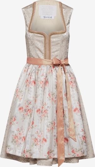 MONDKINI Kleid 'Dirndl Sandie' in rosé, Produktansicht