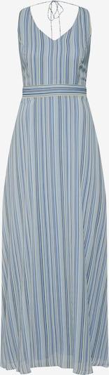 COMMA Letnia sukienka w kolorze mieszane kolorym YsfsJRJb