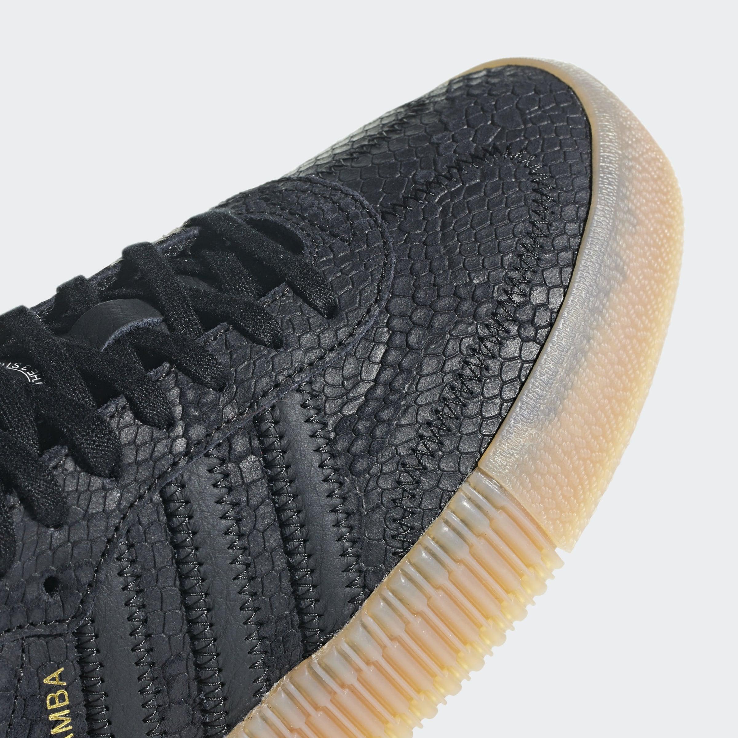 Sneaker Adidas 'sambarose' Schwarz In Originals bf76vgYy