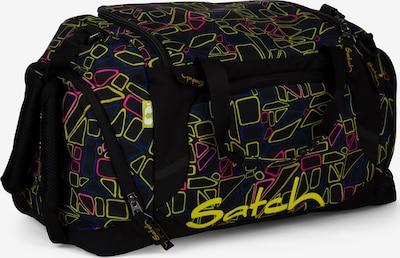 Satch Tasche in mischfarben / schwarz, Produktansicht