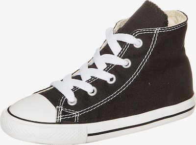 CONVERSE Sneakers 'Chuck Taylor All Star' in de kleur Zwart / Wit, Productweergave