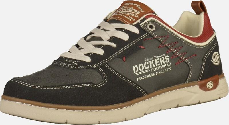 Dockers by Gerli Gerli Gerli Turnschuhe sonstiges Material Markenrabatt 8395e3