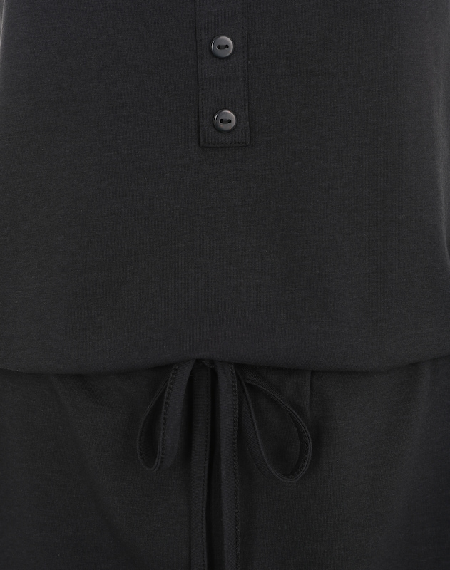 En Robe 'objstephanie' Noir Object rdxeBoQCW
