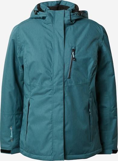 Laisvalaikio striukė 'Nira' iš KILLTEC , spalva - pastelinė mėlyna / benzino spalva, Prekių apžvalga