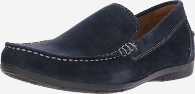 GEOX Slipper 'U SIRON' in navy, Produktansicht