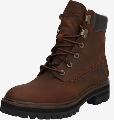 TIMBERLAND Boots 'London Square' in dunkelbraun, Produktansicht