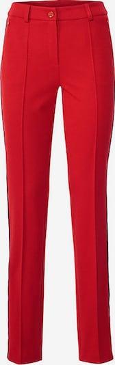 heine Broek in de kleur Rood, Productweergave