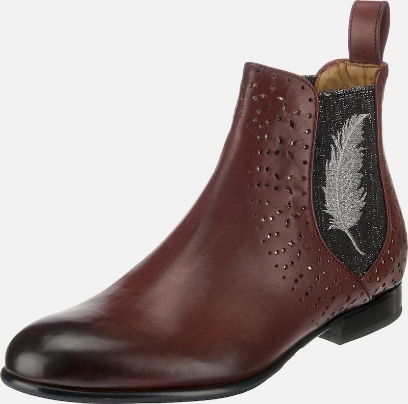 Mode #12626 MELVIN Boots & HAMILTON | Chelsea Boots MELVIN 'Sally 83' 3d0a15