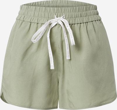 ECOALF Shorts 'MABEL' in grün, Produktansicht