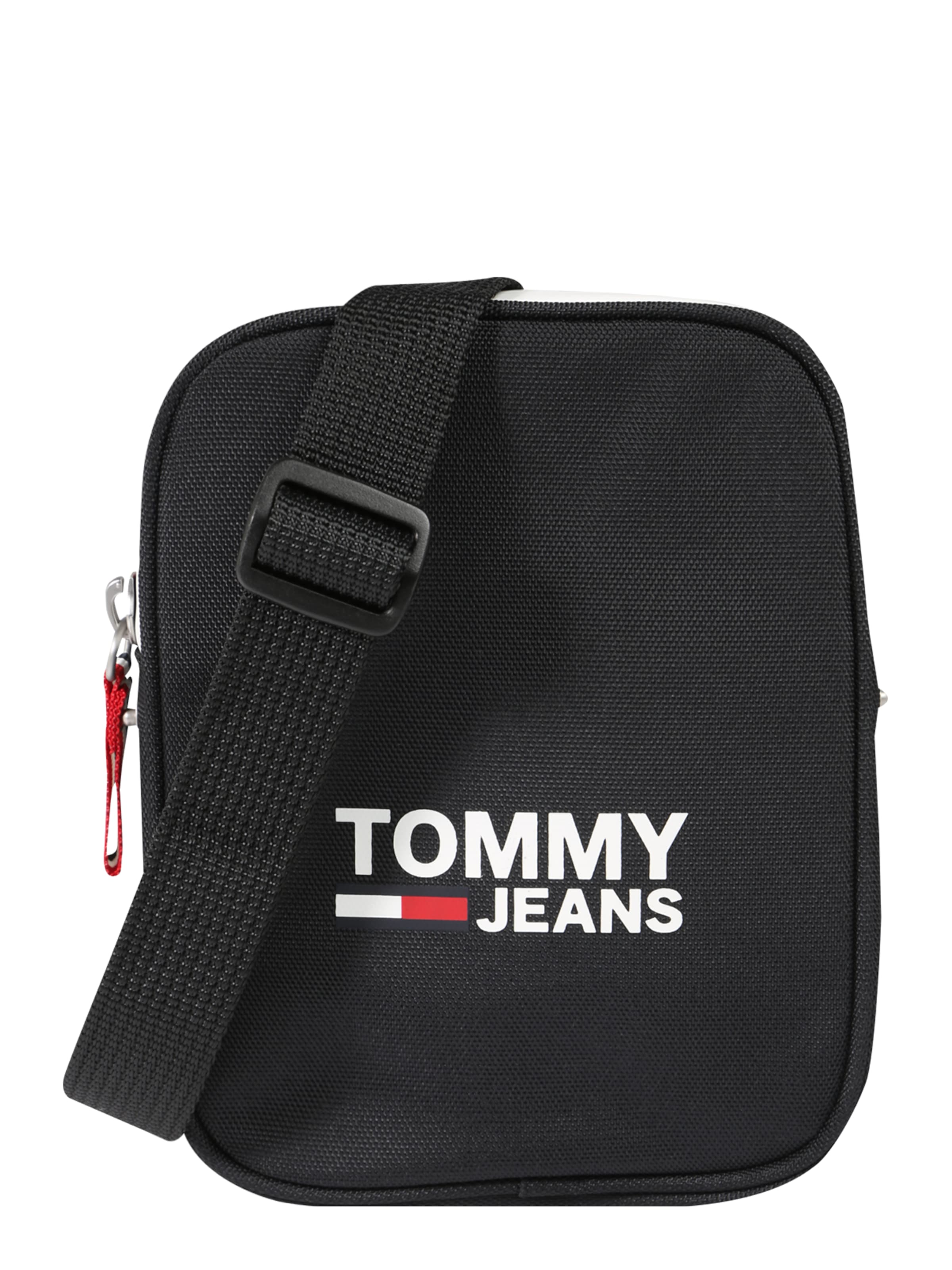 Tommy Jeans 'cool Schwarz Tasche Compact' In City Ovm0N8wn
