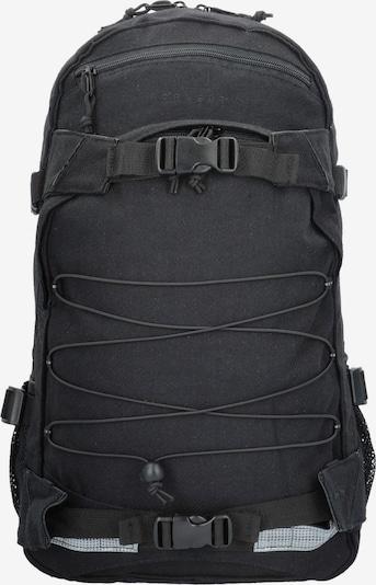 Forvert Rucksack 'Louis' in dunkelgrau, Produktansicht