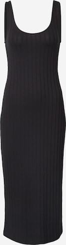 EDITED Dress 'Shenay' in Black
