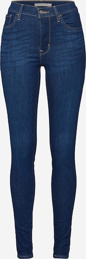 LEVI'S Jeans '720™ HIRISE SUPER SKINNY' i blue denim, Produktvisning