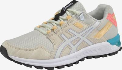 ASICS SportStyle Sneaker 'Gel Citrek' in beige / mischfarben, Produktansicht
