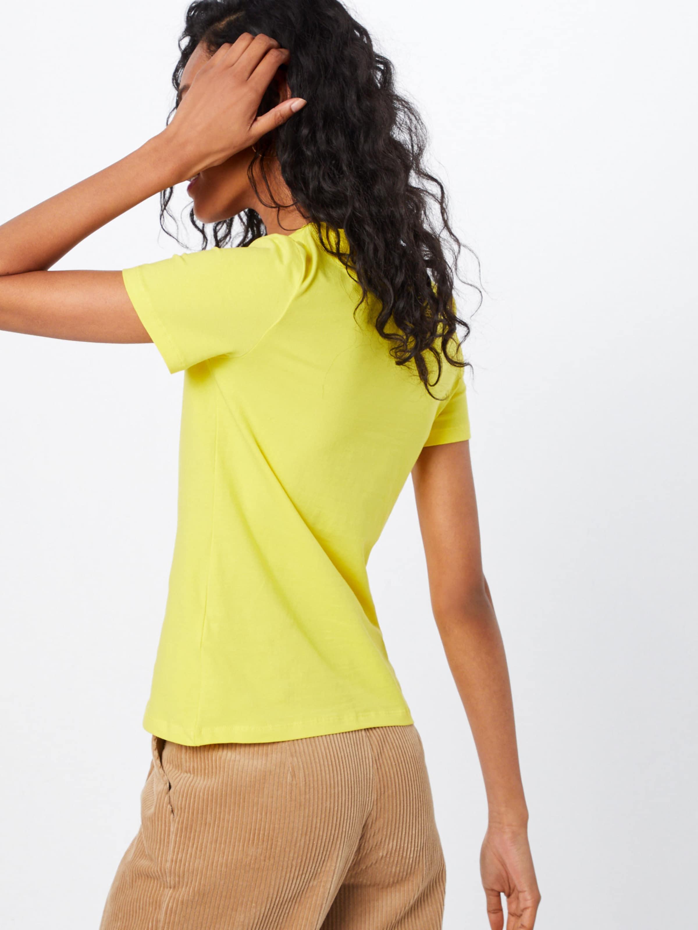 Street shirt One Gelb 'qr Rhea' In T NPZnwOX8k0