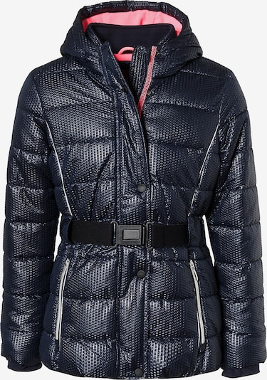 s.Oliver Junior Jacke in navy, Produktansicht