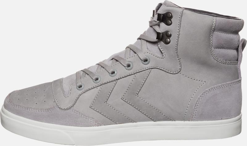 Hummel Sneaker Stadil Winter Verschleißfeste billige Schuhe