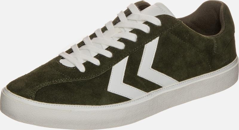 Hummel | Sneaker 'Diamant Suede'
