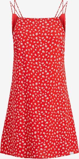 khujo Zomerjurk ' LEBONA ' in de kleur Rood, Productweergave