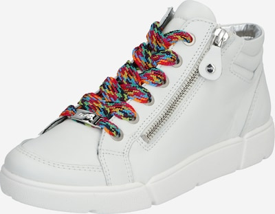 ARA Sneakers low 'Rom' in Mixed colours / White, Item view