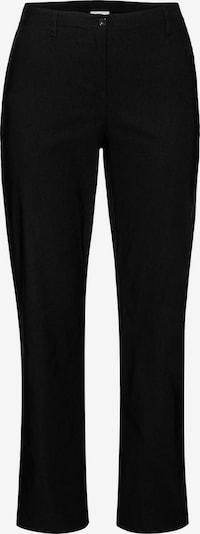 SHEEGO Anzughose in schwarz, Produktansicht