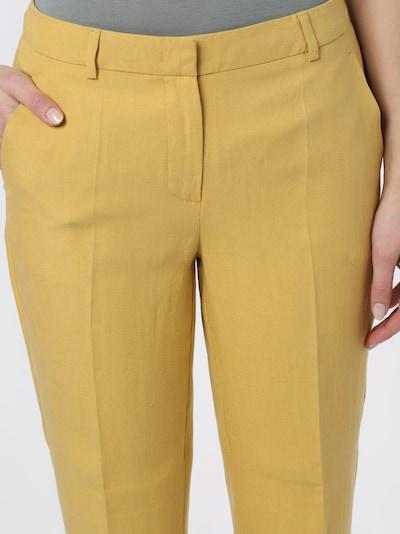 apriori Hose ' ' in gelb, Produktansicht