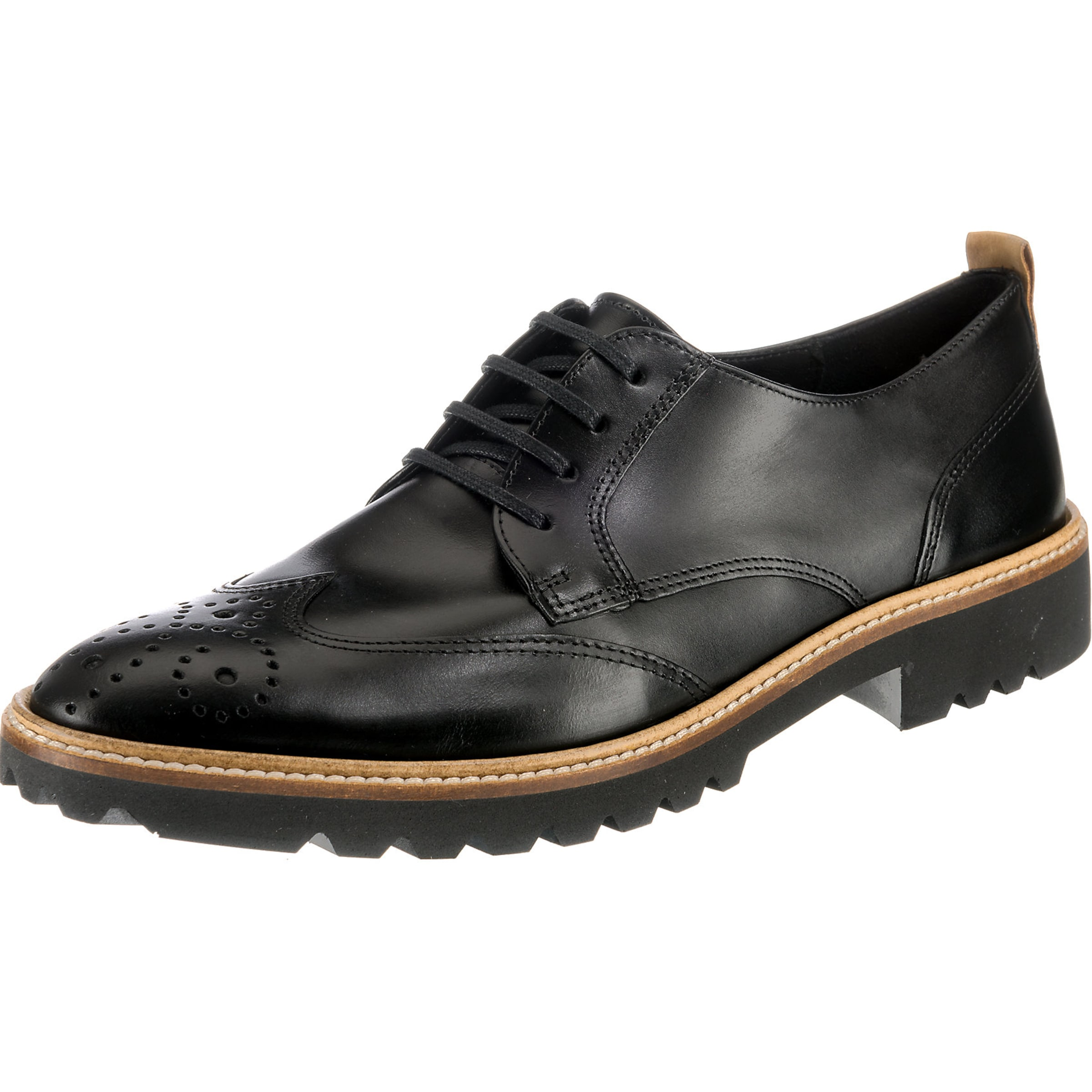 ECCO Halbschuhe  Incise Tailored