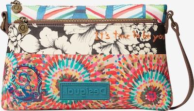 Rankinė su ilgu dirželiu 'Bols Bruselas Durban' iš Desigual , spalva - mišrios spalvos, Prekių apžvalga