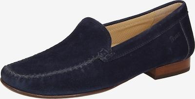 SIOUX Slipper 'Campina' in kobaltblau, Produktansicht