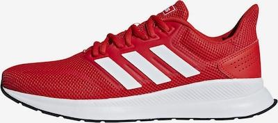 ADIDAS PERFORMANCE Laufschuhe in rot / weiß, Produktansicht