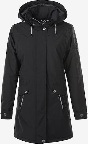 Whistler Performance Jacket in Black
