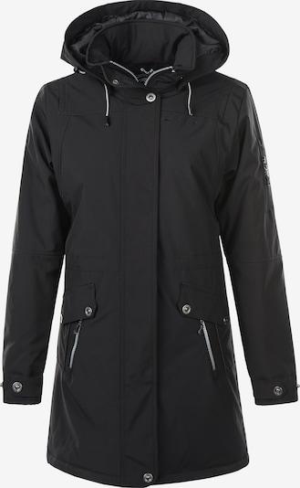 Whistler Jacke in schwarz, Produktansicht