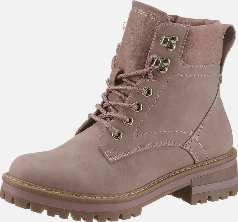 ARIZONA Stiefel sonstiges Material Großer Rabatt