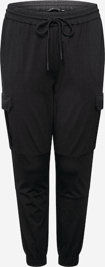 Vero Moda Curve Spodnie 'EVA' w kolorze czarnym, Podgląd produktu