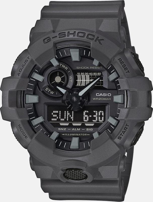 CASIO 'G-Shock' Chronograph 'GA-700UC-8AER'