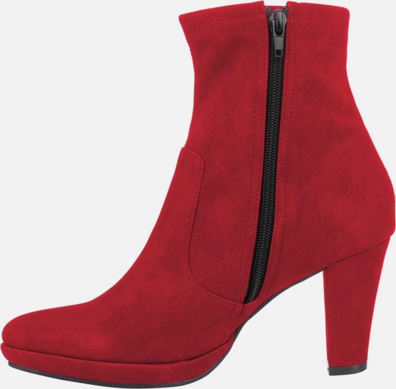 Haltbare Mode billige | Schuhe ANDREA CONTI | billige Stretch-Stiefelette Schuhe Gut getragene Schuhe ac2f7c