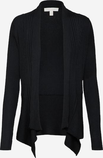 ESPRIT Cardigan in schwarz, Produktansicht