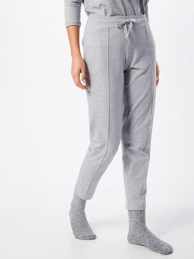 Pižaminės kelnės 'NIGHT2DAY NOS' iš Mey , spalva - margai pilka: Vaizdas iš priekio