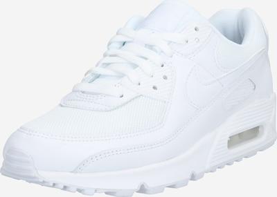Nike Sportswear Sneakers laag 'Air Max 90' in de kleur Wit, Productweergave