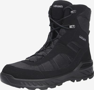 LOWA Schuhe in schwarz, Produktansicht