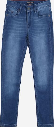 TOMMY HILFIGER Jeans 'SIMON SKINNY BRBST' in de kleur Blauw denim, Productweergave