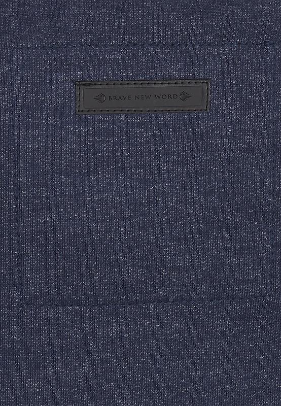 naketano Sweatshirt 'Chillmodus II'