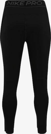 NIKE Sporthose in schwarz: Rückansicht