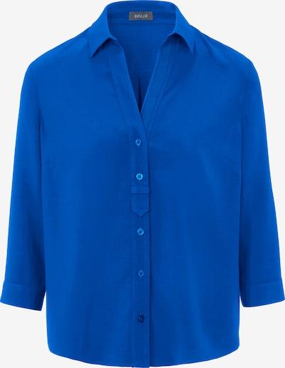 Basler Bluse in royalblau, Produktansicht